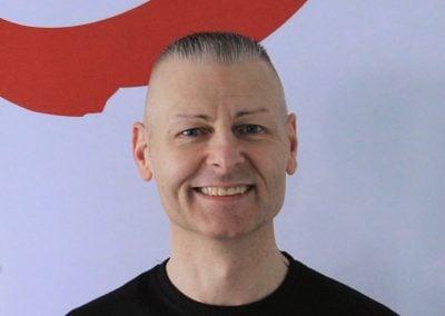 Michael Aust