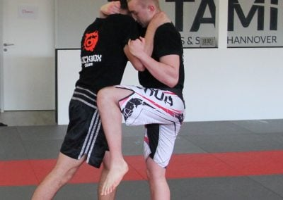 Thaiboxen in Hannover
