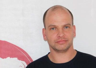 Enrico Schneeberger